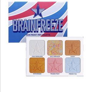 Brain Freeze   Jeffree Star Cosmetics